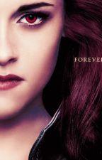 Twilight Saga: Forever by anshika_bhandari