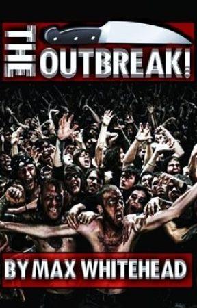 The Outbreak Patient Zero Wattpad