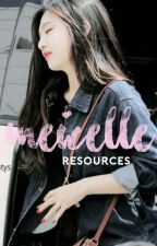 Meicelle Resouces >> & graphics by gradientlip