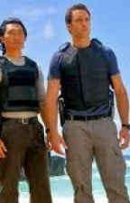 H50 I fell in love with My training Officer by JesseLeeSoffersgirl