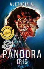 PANDORA: Iris by Kinudang_B