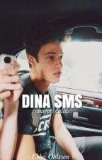 DINA SMS // C.D by ohlssonebba
