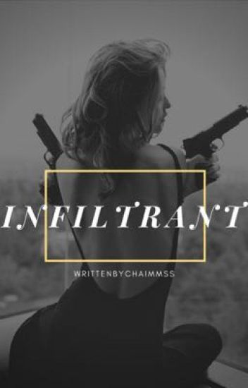Infiltrant (VOLTOOID)