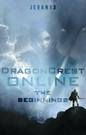 DragonCrest Online: The Beginnings by jevan13