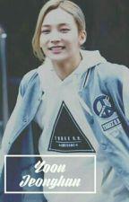 Dear Jeonghan by seventeenxcarat