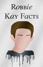 Robbie Kay Facts © by petrovaxchaos