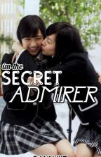 i'm the Secret Admirer by anjamirihann