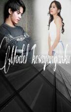 Model Kesayanganku by anggitaaaa23