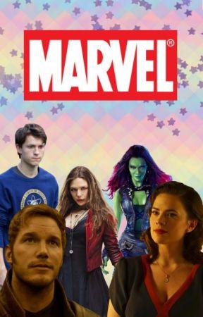 Marvel Imagines\| - |Pups|Wolverine/Logan x F!Reader|2