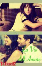La Via Dell'Amore by Kolors92