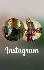 Instagram (Marc Bartra Y Tu) by 305_AlexiaKish