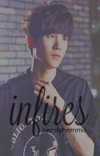 infires ◇ bts | suga by nerdyhemmo