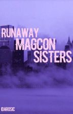 Runaway Magcon Sisters by IdaRosic