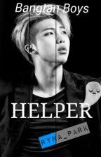 Helper | BTS | by Ryna_Park