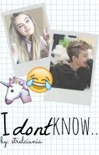 I dont know... | L.D | by strelciunia