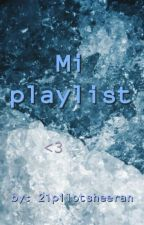 Mi Playlist xd by 21pilotsheeran