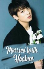 Married With Hoobae [BTS Jungkook Fanfiction] by delss_