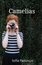 Camelias by SofiaPanuncio