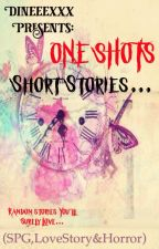 One Shot (SPG,LoveStory,&Horror) by Dineeexxx
