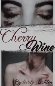 Cherry Wine (Lashton AU) by lovely-lashton