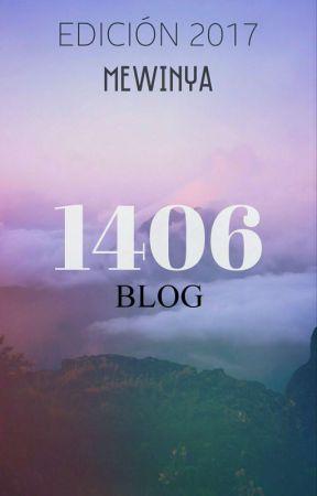 1406  BLOG by mewinya
