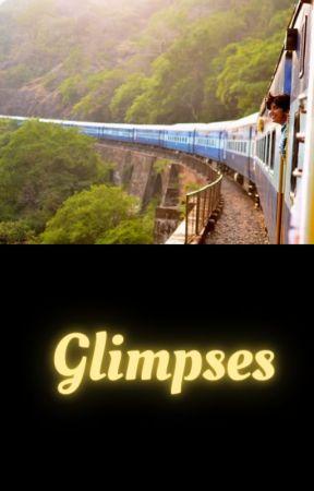 Glimpses by suvachana