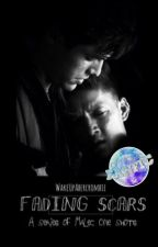 Fading Scars: A Series of Malec One Shots by WakeUpAbercrombie