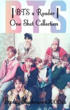 BTS x Reader One Shot Collection by xXblackraven2000Xx