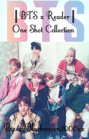 BTS x Reader One Shot Collection - J-Hope/Hoseok x Reader