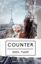 Counter | Vervolg Buiten de Lijnen by annepanne92