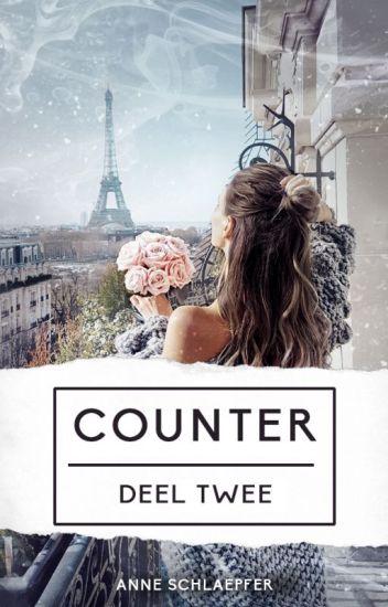 Counter | Vervolg Buiten de Lijnen