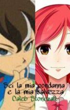 Sei La Mia Condanna E La Mia Salvezza♥ by SailorStonewall