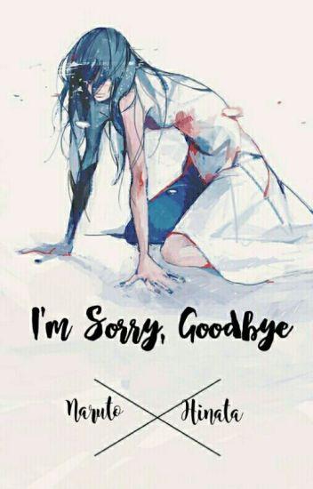 I'm Sorry , Goodbye