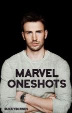 Marvel One Shots by buckybcrnes