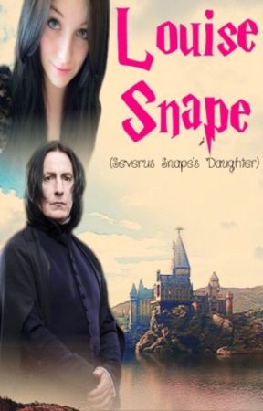 Louise Snape by AccioSeverusSnape