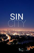 Sin City by emalor