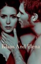 The Vampire Diaries (Klaus and Elena) by toxicklaus