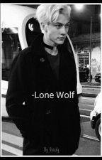 Lone Wolf (Boyxboy) (#Wattys2016) by vicizzly