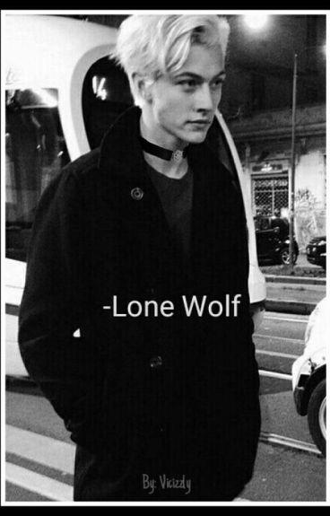 Lone Wolf (Boyxboy) (#Wattys2016)