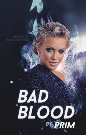 Bad Blood {*Pietro Maximoff*} ||Tentative December 22, 2017|| by arrow_to_the_heart