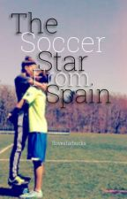 The Soccer Star from Spain by ILoveStarbucks