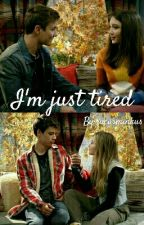 I'm Just Tired by rucasminkus