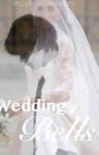 Wedding bells by mistylovesharry