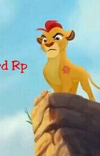 Lion Guard Rp {Closed} by Kefira13