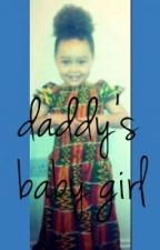 daddys baby girl by rays1andonly