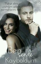 Ben Sende Kayboldum by Inci15