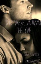 Ezra, You Were Always The One by Bethwilliamss20