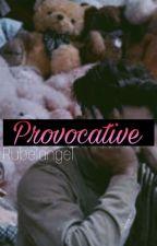 Provocative «Rubelangel» O.S by -Psychopath--