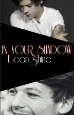 In your shadow I can shine - l.s by LeonPavlikova