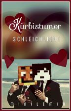 Schleichliebe Kürbistumor by Minilemin